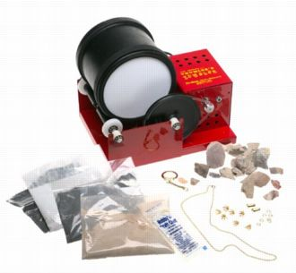 Rock Polishing Kit