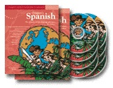 Spanish Course for Kids